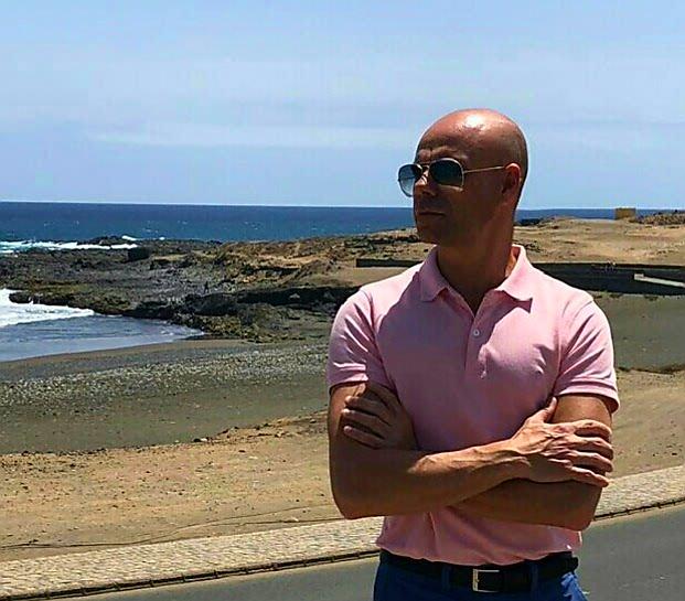 Descubriendo Gran Canaria